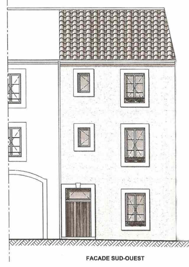 facade logements def